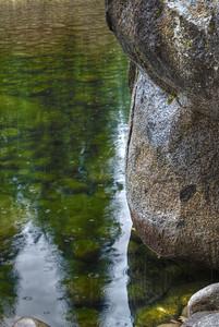 My favorite rock for raining.