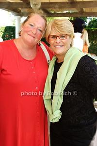 Blanche Williamson, Joanne Dost photo by Rob Rich © 2008 516-676-3939 robwayne1@aol.com