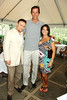 Omer Ozpen, Michael Smith, Debbie Smith<br /> photo by Rob Rich © 2008 516-676-3939 robwayne1@aol.com