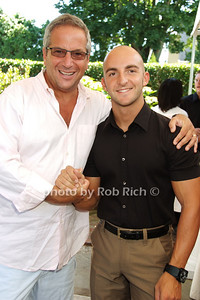 Neal Sroka, Fabrizzio Riillo photo by Rob Rich © 2008 516-676-3939 robwayne1@aol.com