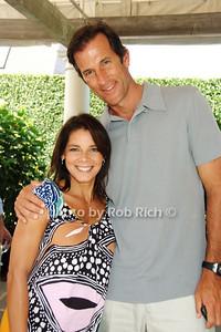 Peggy Smith, Mike Smith photo by Rob Rich © 2008 516-676-3939 robwayne1@aol.com