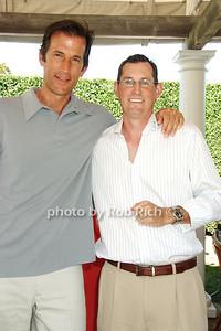 Mike Smith, Jason Wiedenmann photo by Rob Rich © 2008 516-676-3939 robwayne1@aol.com