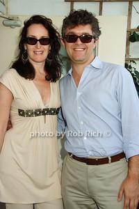 Norah Lawlor, Jeffrey Bradford photo by Rob Rich © 2008 516-676-3939 robwayne1@aol.com