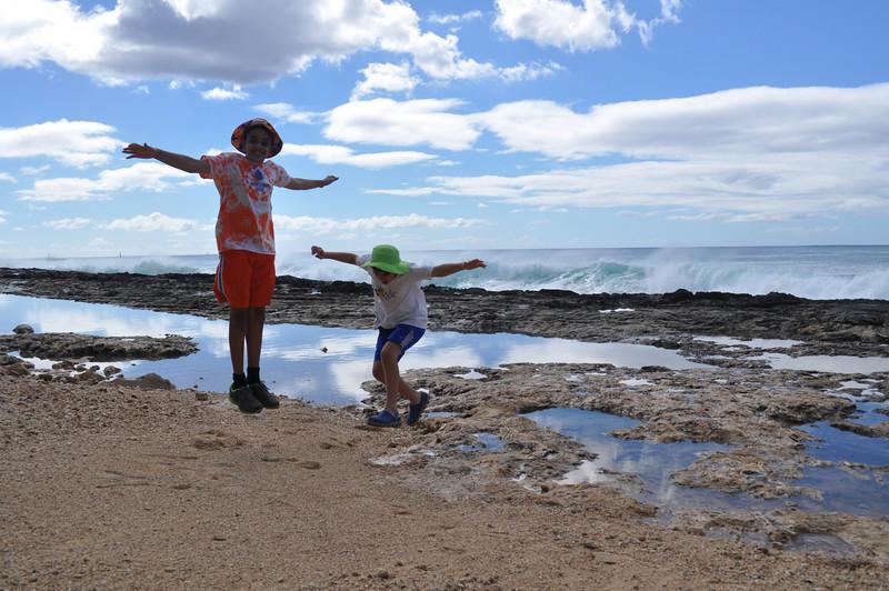Ko Olina Beach Club, Oahu, Hawai'i