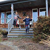 Grandma Sheila & Grandpa Kurt's house