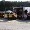 June 2, 2012 Redbud's Pit Shots Delaware International Speedway Twin 20's for Modified