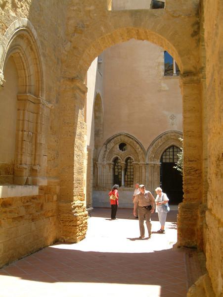 Agrigento Convent