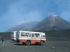 Transport on Etna