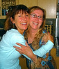 Denise & Cathy