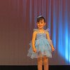 Nathalie Grace Price shows her dance moves at the Paramount Theater<br /> <br /> Photographer's Name: Brian Fox<br /> Photographer's City and State: Anderson, IN