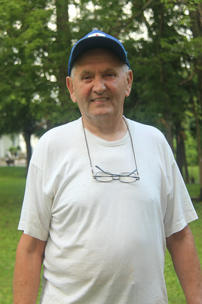Roger Cline