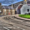 Cullen in Banffshire