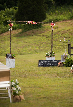 June 28th Wedding