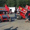 June 9, 2012 Redbud's Pit Shots Delaware International Speedway & URC