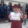 Pre-K grad<br /> <br /> Photographer's Name: John Miller<br /> Photographer's City and State: Alexandria, IN