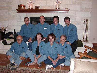Reedy Family gathering for Matt's Wedding 024