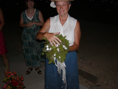 Rancho Morning Hill Wedding vow renewal 004