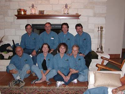 Reedy Family gathering for Matt's Wedding 022
