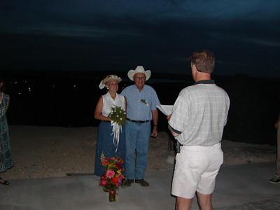 Rancho Morning Hill Wedding vow renewal 001