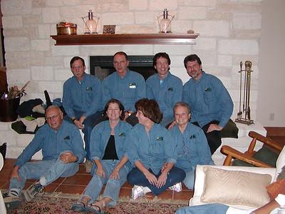 Reedy Family gathering for Matt's Wedding 027