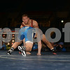 2014 USAW Junior Freestyle Nationals<br /> Junior 220<br /> 1st Place Match - Marcus Harrington (Iowa) over Andrew Dixon (Oklahoma) (Dec 7-2)