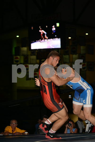 Junior Freestyle Finals