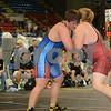 2014 USAW Junior Freestyle Nationals<br /> 285 - Quarterfinal - Jacob Marnin (Iowa) over Tate Orndorff (Washington) (Dec 10-4)