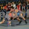 2014 USAW Junior Freestyle Nationals<br /> 160 - Quarterfinal - Fox Baldwin (Florida) over Bryce Steiert (Iowa) (Dec 11-10)