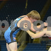 2014 USAW Junior Freestyle Nationals<br /> 182 - Quarterfinal - Andrew (AJ) Kowal (Ohio) over Cash Wilcke (Iowa) (Dec 2-0)