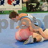 2014 USAW Junior Freestyle Nationals<br /> 160 - Cons. Round 10 - Bryce Steiert (Iowa) over Chris Weiler (Pennsylvania) (TF 12-1)