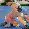 2014 USAW Junior Freestyle Nationals<br /> 160 - Cons. Round 10 - Bryce Steiert (Iowa) over Chris Weiler (Pennsylvania) (TF 12-1)
