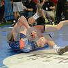 2014 USAW Junior Freestyle Nationals<br /> 170 - Cons. Round 9 - Spencer Derifield (Iowa) over David-Brian Whisler (Ohio) (TF 12-1)