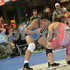 2014 USAW Junior Freestyle Nationals<br /> 145 - Cons. Round 10 - Fredy Stroker (Iowa) over Michael Kemerer (Pennsylvania) (Dec 4-3)