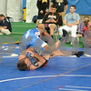 2014 USAW Junior Freestyle Nationals<br /> 160 - Cons. Round 9 - Bryce Steiert (Iowa) over Jacobe Smith (Oklahoma) (Fall 2:15)