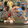 2014 USAW Junior Freestyle Nationals<br /> 145 - Semifinal - Vincenzo Joseph (Pennsylvania) over Fredy Stroker (Iowa) (Dec  8-0)