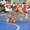 2014 USAW Junior Freestyle Nationals<br /> 138 - Cons. Round 9 - Zehlin Storr (Michigan) over Logan Ryan (Iowa) (Dec 5-1)
