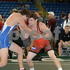 2014 USAW Junior Greco Nationals<br /> 152 - Cons. Round 6 - Talon Seitz (South Carolina) over Josh Davis (Iowa) (Dec 8-4)