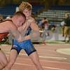 2014 USAW Junior Greco Nationals<br /> 113 - Semifinal - Corbin Nirschl (Kansas) over Brenden Baker (Iowa) (Dec Dec 16-9)