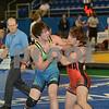 2014 USAW Junior Greco Nationals<br /> 152 - Cons. Round 7 - Chase Straw (Iowa) over Colston DiBlasi (Missouri) (Fall Fall 4:24)