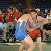 2014 USAW Junior Greco Nationals<br /> 152 - Cons. Round 6 - Talon Seitz (South Carolina) over Josh Davis (Iowa) (Dec 8-4)