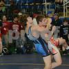 2014 USAW Junior Greco Nationals<br /> 152 - Cons. Round 6 - Chase Straw (Iowa) over Josh Mossing (Ohio) (Dec 2-0)