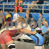 2014 USAW Junior Greco Nationals<br /> 182 - Cons. Round 4 - Mitch Bowman (Iowa) over Isaiah Zimmer (New York) (Fall Fall 5:24)
