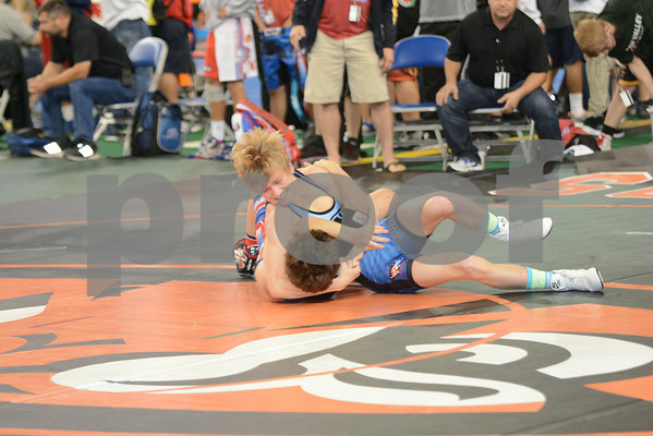 Junior Greco Session III