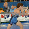 2014 USAW Junior Greco Nationals<br /> 152 - Cons. Round 9 - Jesse Porter (New York) over Chase Straw (Iowa) (TF 10-0)