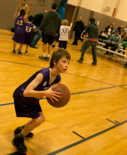 Junior Lakers 2013