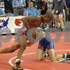 2013 USAW Junior Freestyle Nationals<br /> 152 - Shabaka Johns (Indiana) over Zachary Skopec (Iowa) TF 12-2