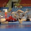 2013 USAW Junior Freestyle Nationals<br /> 145 - Patrick Duggan (Pennsylvania) over Dan Kelly (Iowa) TF 11-0
