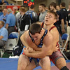 2013 USAW Junior GR Nationals<br /> 195 - Roland Zilberman (New York) over Matthew Seabold (Iowa) Fall 5:11