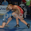 2013 USAW Junior Women`s FS Nationals<br /> 117 - 3rd Place Match<br />  Jasmine Bailey (Iowa) over Ricki Liang (California) TF 10-0