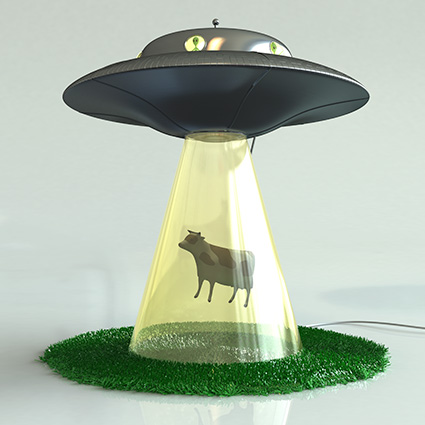 This is one of several versions of The Alien Abduction Lamp. Visit the website for more information.